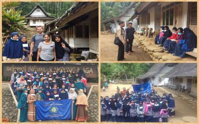 Menatap Masa Depan Umat Dengan Pembelajaran Terintegrasi