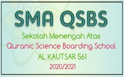 Kenapa Harus Memilih Bersekolah Lanjutan di SMA QSBS Al Kautsar 561?