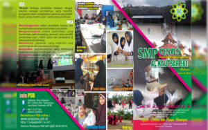 SMP Quranic Science Boarding School Official Video – Al Kautsar 561