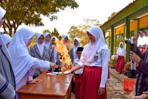 Program Leadership Skill SMP QSBS Al Kautsar 561