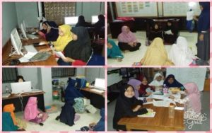 Social Research SMP Quranic Science Boarding School AK-561