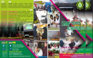 SMP Quranic Science Boarding School Official Video – Al Kautsar 561